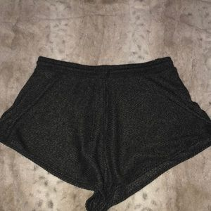 Urban Outfitters Dark Grey Shorts